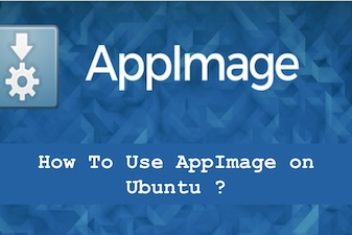 How to use AppImage in Ubuntu