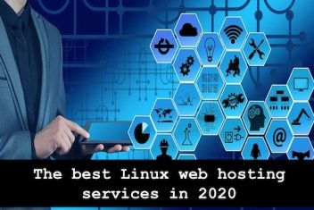 Best Linux Web Hosting Services in 2020
