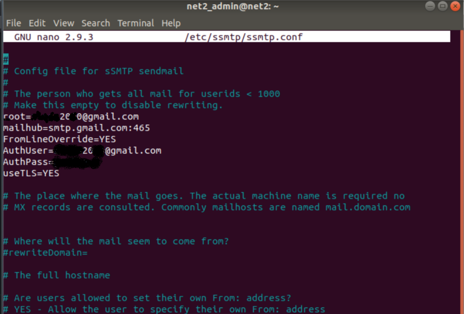 How To Send One Liner Emails From Linux Ubuntu Terminal Embed Email Sending Feature Into Your Application