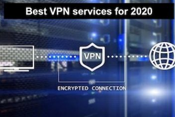 Best VPN services for 2020