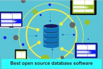 Best open source database software