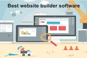 Best website builder software for 2020