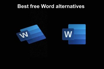 Best free Word alternatives