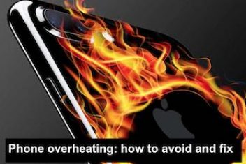 Phone overheating: how to avoid and fix