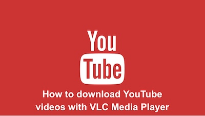 Vlc download youtube