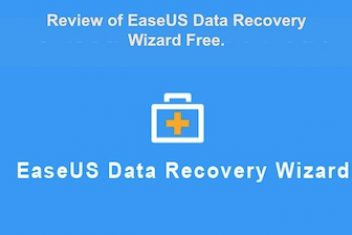 Review of EaseUs Data Recovery Wizard Free