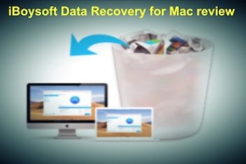Review of iBoysoft Data Recovery for Mac