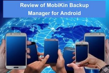 MobiKin Backup  Manager for Android Review