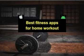 Best fitness apps for home workout