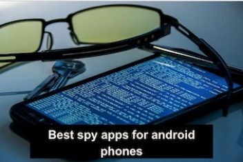 Best spy apps for Android phones