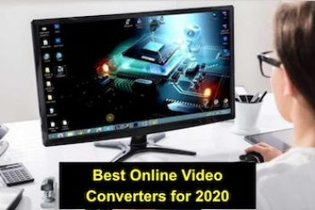 Best Online Video Converters for 2020