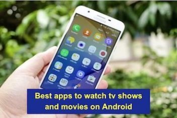 Best apps to watch tv shows and movies on Android
