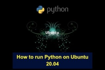 How to run Python on Ubuntu 20.04