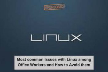 Most common Issues with Linux among Office Workers and How to Avoid them