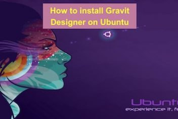 How to install Gravit Designer on Ubuntu
