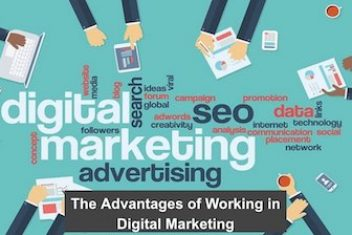 The Advantages of Working in Digital Marketing