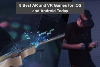 8 Best AR and VR Games for iOS and Android Today