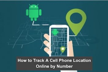 How to Track A Cell Phone Location Online by Number