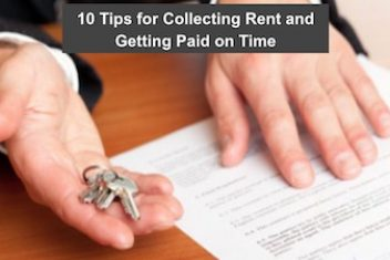 10 Tips for Collecting Rent and Getting Paid on Time