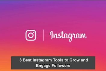 8 Best Instagram Tools to Grow and Engage Followers