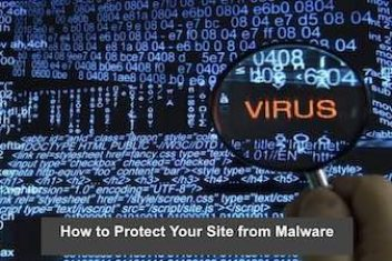 How to Protect Your Site from Malware