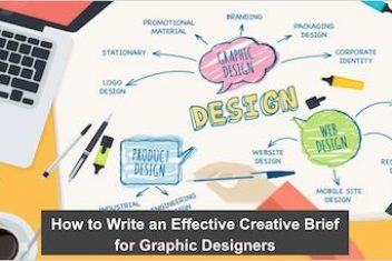 How to Write an Effective Creative Brief for Graphic Designers