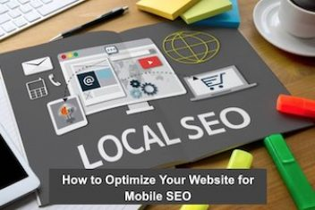 How to Optimize Your Website for Mobile SEO