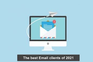 The best Email clients of 2021