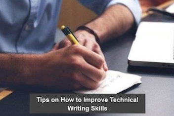 Tips on How to Improve Technical Writing Skills