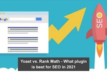 Yoast vs. Rank Math – What plugin is best for SEO in 2021