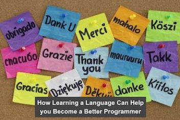 How Learning a Language Can Help you Become a Better Programmer