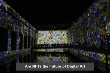 Are NFTs the Future of Digital Art